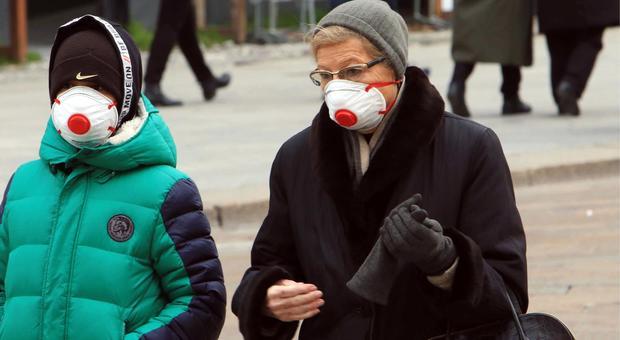 Coronavirus, Iss: «Nessuno si senta immune». Nelle ultime 24 ore 590 contagiati