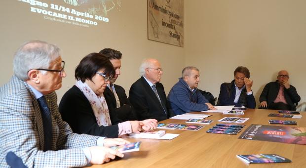 Foligno, Festa di Scienza e Filosofia rappresenterà l'Umbria a Matera la Capitale europea della cultura