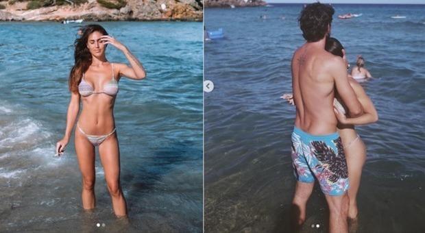 Cecilia Rodriguez e Ignazio Moser a Ibizia: ma i fan li bacchettano