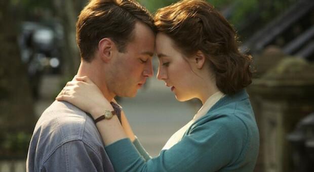 Stasera in tv su Rai 1 «Brooklyn»: curiosità e trama del film con Saoirse Ronan