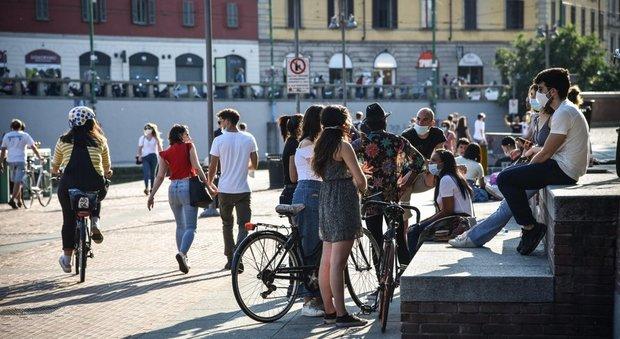 Virus Lombardia, aumentano i contagi (384) e i morti (58). A Milano 41 positivi