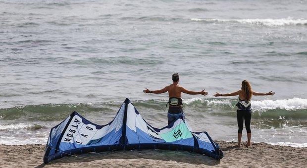 Virus, dal 18 l'Emilia Romagna pronta a riaprire anche le spiagge