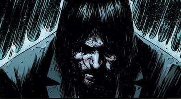 Keanu Reeves protagonista e autore di un fumetto: «Sarà il più violento»