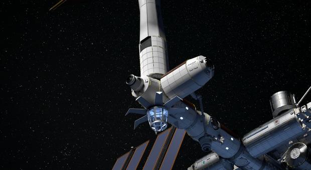 Aeronautica militare, Thales Alenia Space e Cnr: accordi con l'Axiom per la futura stazione spaziale La meraviglia della nuova cupola