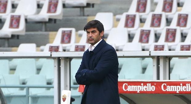 Fonseca: «Sono contro la Superlega. Il calcio ha dimostrato che i soldi non sono al primo posto»