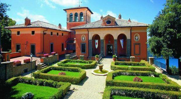 Il 23 maggio torna la Giornata nazionale delle Dimore Storiche Italiane: riaprono castelli, rocche, ville e giardini