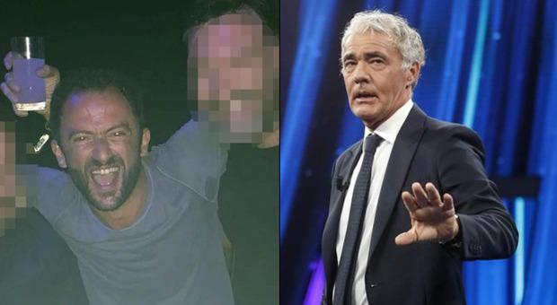 Alberto Genovese, a 'Non è l'Arena' parla un'altra vittima: «Ha abusato di me, ma gli voglio ancora bene»