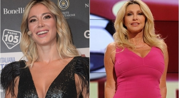 Diletta Leotta, tre gaffe in una settimana e Paola Ferrari la prende in giro