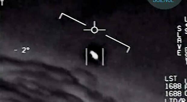 Stati Uniti a caccia di Ufo: task force al Pentagono dopo ultimi tre avvistamenti
