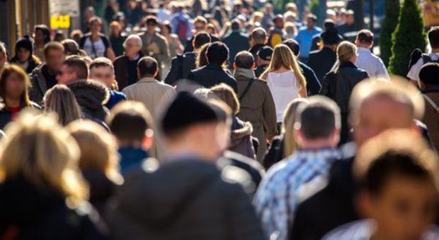 Istat, l'Italia è la nazione più anziana d'Europa e senza ricambio generazionale