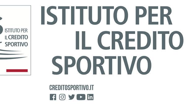 Nuovi prodotti del Credito Sportivo: finanziamenti factoring e acquisto crediti fiscali per sport e cultura
