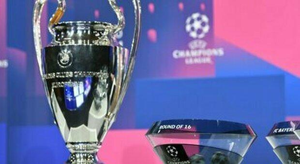 Champions League, la Uefa: «L'obiettivo è portare 9.000 tifosi a Istanbul per la finale»