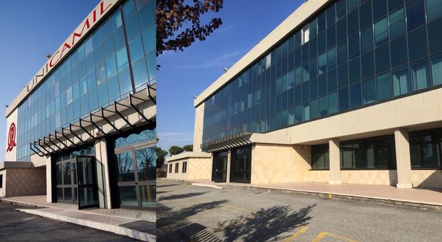 L'università Unicamillus