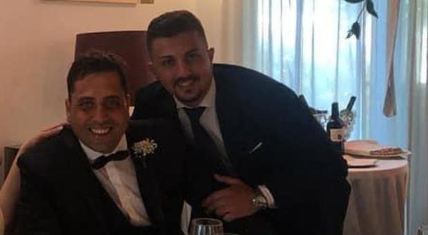 """Carabiniere ucciso a Roma, il collega indagato per """"violata consegna"""": non aveva la pistola d'ordinanza"""