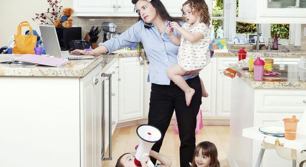 Un blog ha raccolto le paure delle donne durante il covid: «Saremo migliori? Sicuramente insonni»