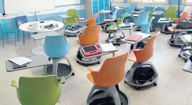 Scuola, mancano 60mila aule per ripartire in sicurezza
