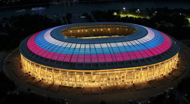 Russia, 100 tifosi mondiali erano richiedenti asilo