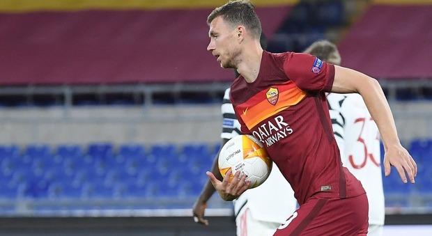 Roma-Manchester United, dalle 21 la diretta: Fonseca con gli uomini contati, Solskjaer con Cavani