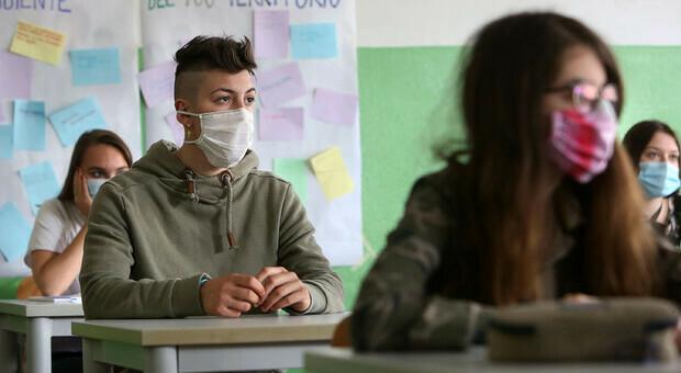 Maturità 2021 e mascherine, quali usare e quali sono vietate: dalle chirurgiche alle Ffp2