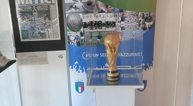 Civita Castellana, un secolo del calcio locale