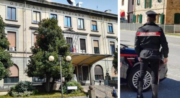 Torino, albanese aggredisce e accoltella l'ex in strada: la 20enne è in prognosi riservata