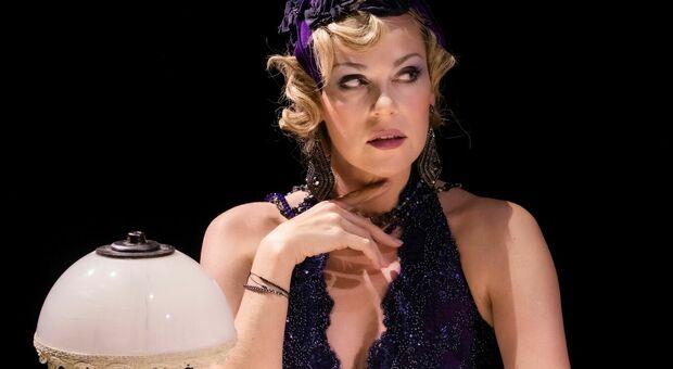 Il soprano lettone Kristine Opolais