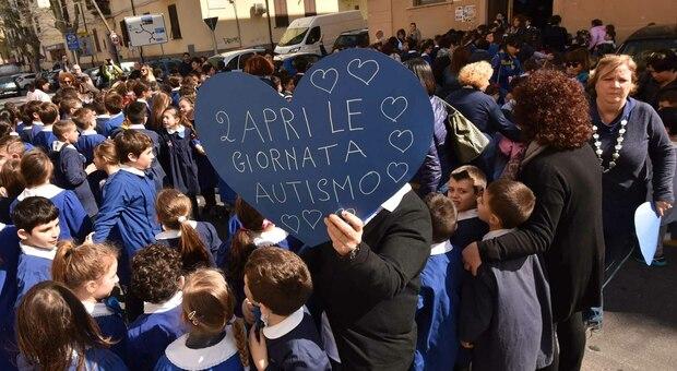 """Giornata mondiale dell'autismo: ecco il trattamento """"low-cost"""" ideato dalla onlus romana """"Rete per il Sociale"""""""