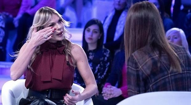 Matilde Brandi: morta la mamma dopo l'intervista a Verissimo