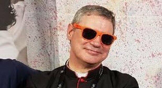 L'arcivescovo Peter Comensoli (Twitter)