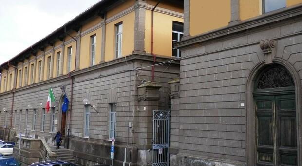 Il Liceo Ruffini a Viterbo