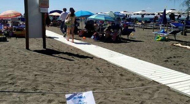 Tarquinia prepara il piano sicurezza per l'estate, confermata app e vigilanza per le spiagge libere