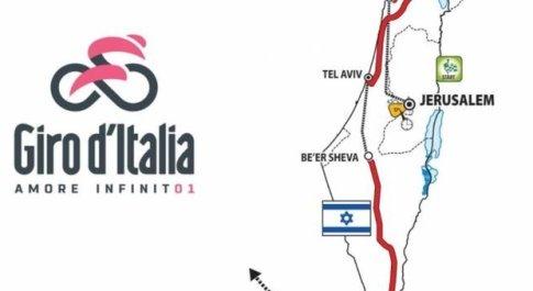 Giro d'Italia 2018, mercoledì a Milano la presentazione. Le squadre world scelgono l'Italia per la preparazione invernale