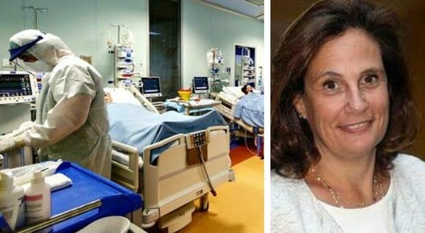 Ilaria Capua: «Arriverà un'altra pandemia, c'è tempo per invertire la rotta»