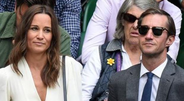 Pippa Middleton è diventata mamma, è un maschietto - People