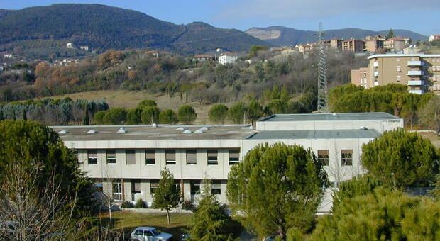 Scuola media Narni Scalo