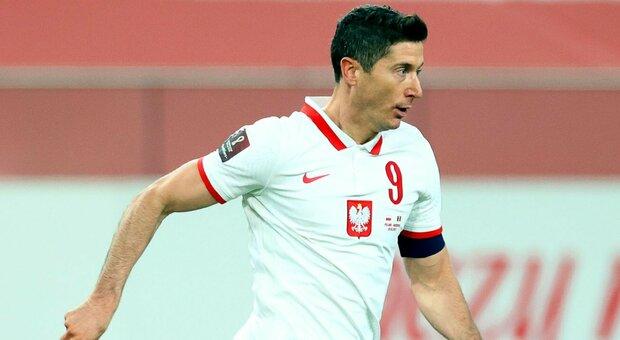 Mondiali 2022, Lewandowski infortunato: salterà il match di mercoledì contro l'Inghilterra