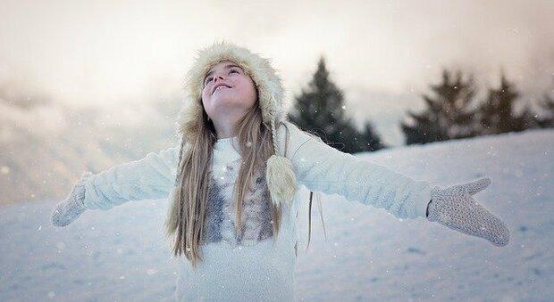Effetto neve: le mete italiane che il bianco rende ancora più incredibili