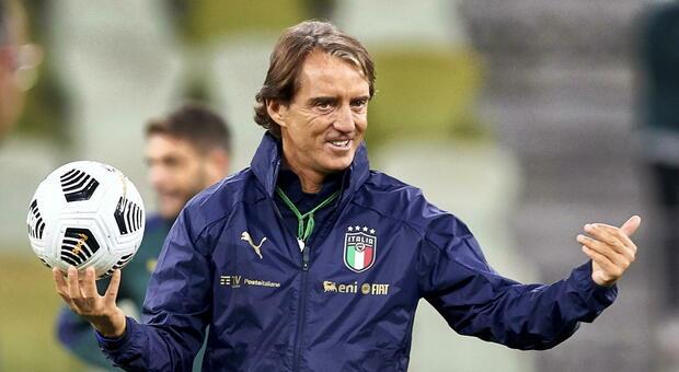Nazionale, comincia da Parma il perscorso dell'Italia verso il Mondiale