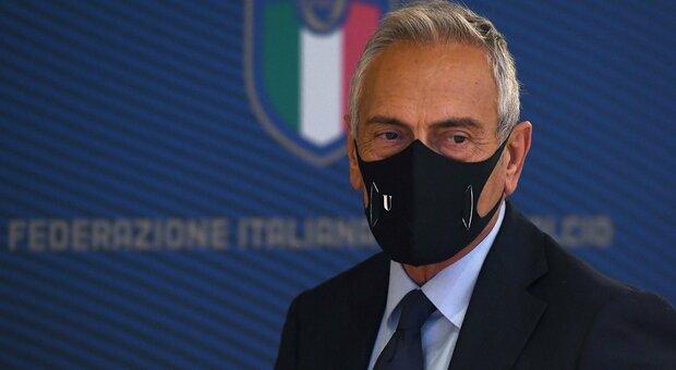 Superlega, Gravina (Figc): «Chi aderisce a tornei non autorizzati uscirà dalla Serie A»