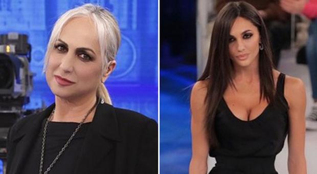 Amici, tra Alessandra Celentano e Elena D'Amario lite in diretta: «Vuoi che ti sbatta fuori?». La decisione di Lorella Cuccarini