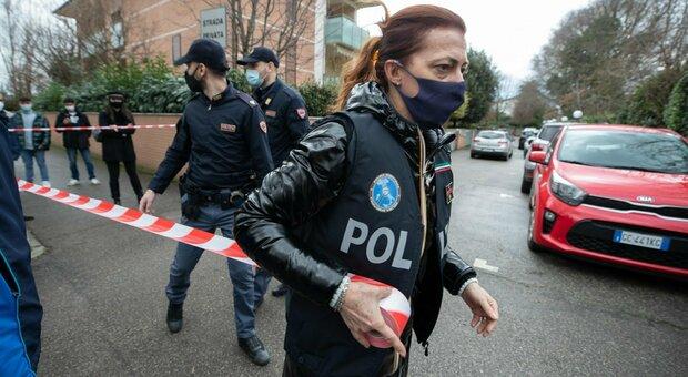 Faenza, la testimone dell'omicidio di Ilenia Fabbri finisce sotto tutela: è l'unica ad aver visto l'assassino