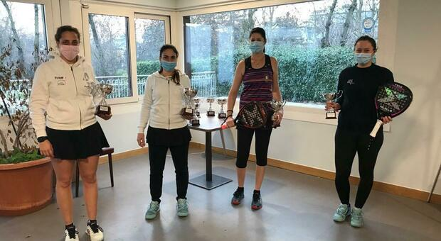 La latinense Emily Stellato seconda all'Open nazionale di Milano