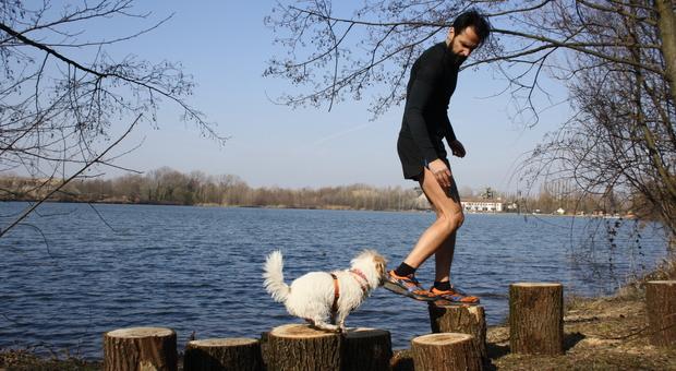 Correre con il cane, è nato il Dog Human Fitness: ecco i consigli degli esperti
