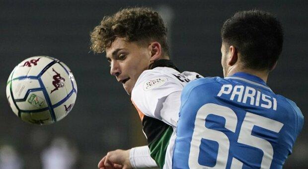 Serie B, quinto pari di fila per la capolista Empoli: 1-1 in casa con il Venezia. Reggiana-Salernitana 0-0