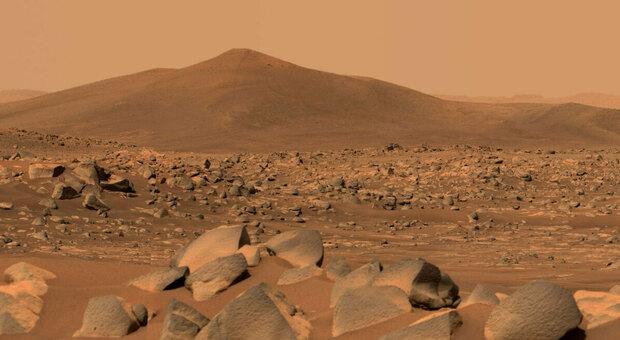 Credit: NASA/JPL-Caltech/ASU/MSSS