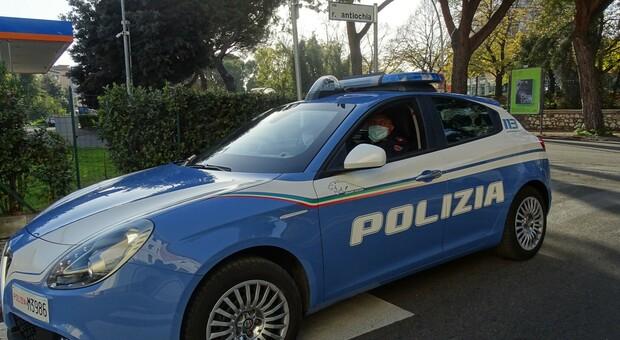 Trentenne ternano si appostava fuori dalle scuole a Roma arrestato per tentata violenza sessuale