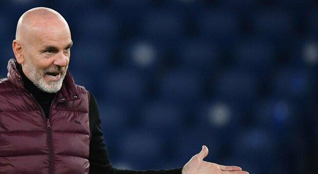 Milan, Pioli non avrà Ibrahimovic: «Possiamo fare bene, fondamentale vincere»