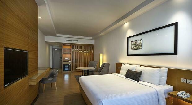 Roma, il turismo riparte in sicurezza grazie a My Safe Hotel