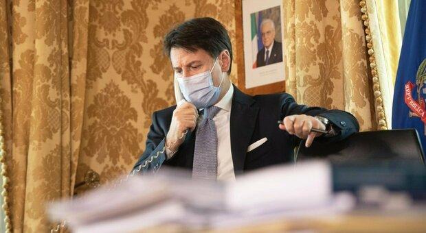Crisi governo, Conte lavora al rilancio. Fonti vicine al premier: «Mai più con Renzi»