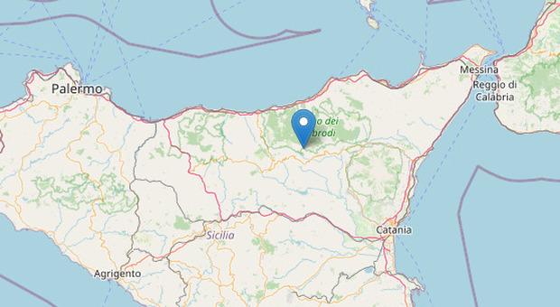 Terremoto in Sicilia nella notte: scosse a Enna e alle Eolie tra Stromboli e Panarea